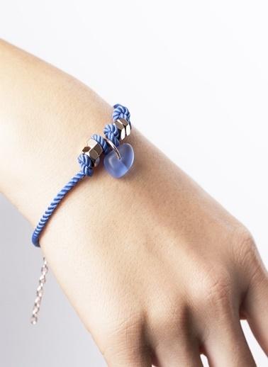 Amulette Jewel Bilezik Mavi